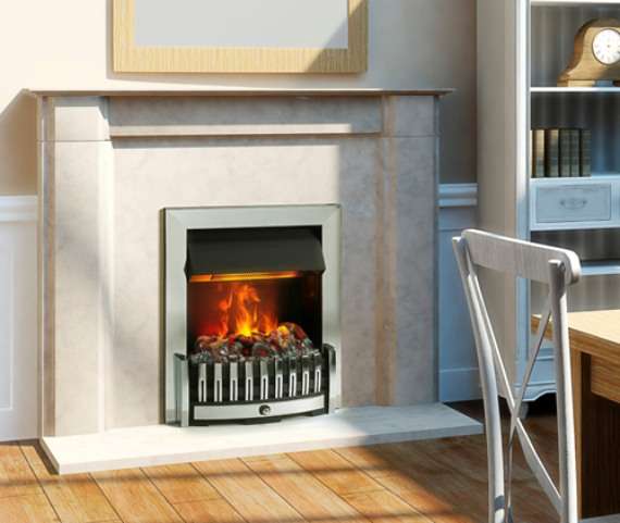 Hearth Mounted Electric Fires Interstyleinterstyle